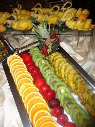 Il parco degli ulivi fotogallery ristorante foto - Contorno di immagini di frutta ...